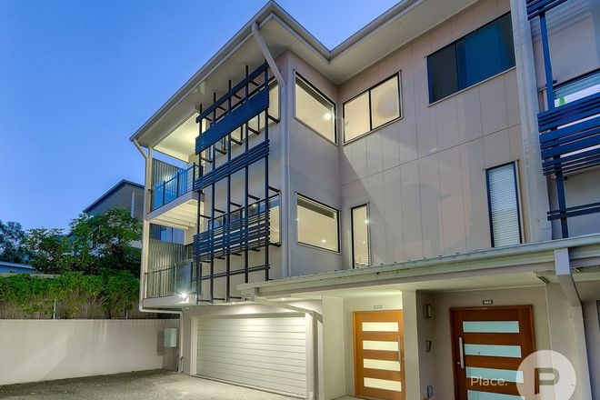 Picture of 79a Duke Street, ANNERLEY QLD 4103