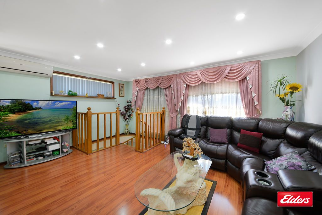 17 Mantalini St, Ambarvale NSW 2560, Image 2