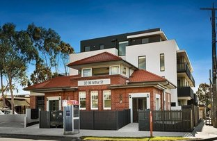 Picture of 102/92-96 Arthur Street, Fairfield VIC 3078