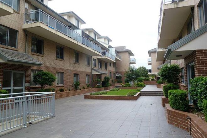 Picture of 44/14-20 Parkes Avenue, WERRINGTON NSW 2747