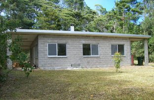 Picture of 1966 Mt Spec Road, Paluma QLD 4816