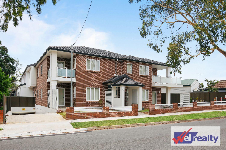 1/163-165 Burwood Rd, Croydon Park NSW 2133, Image 0