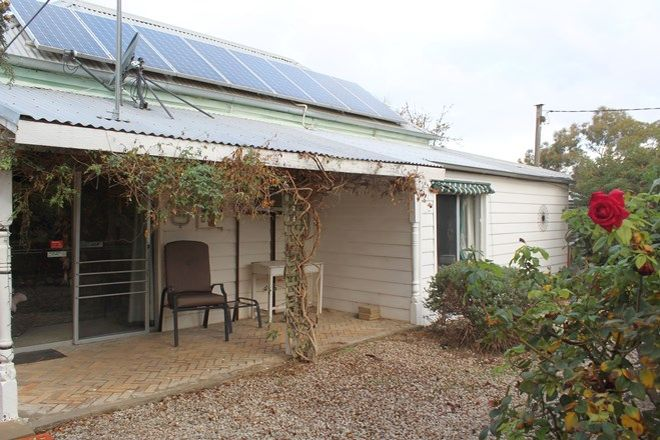 Picture of 1 School Street, NETHERBY VIC 3418