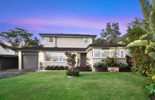 Picture of 34 Merrilee Crescent, Frenchs Forest NSW 2086