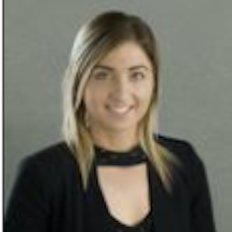 Jade Burnett, New Business Manager