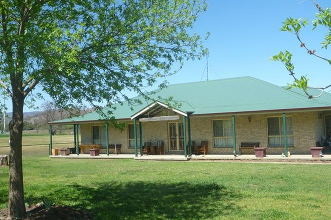 Picture of 1714 Nundle Road, DUNGOWAN NSW 2340