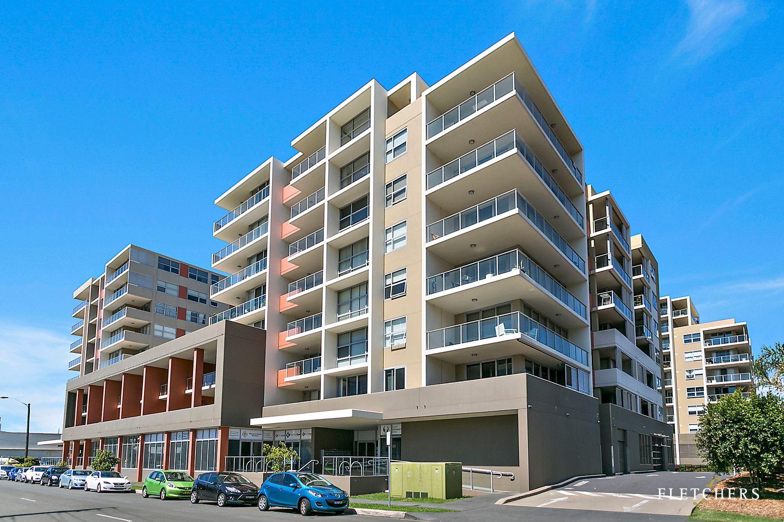 15/22-32 Gladstone Avenue, Wollongong NSW 2500, Image 0
