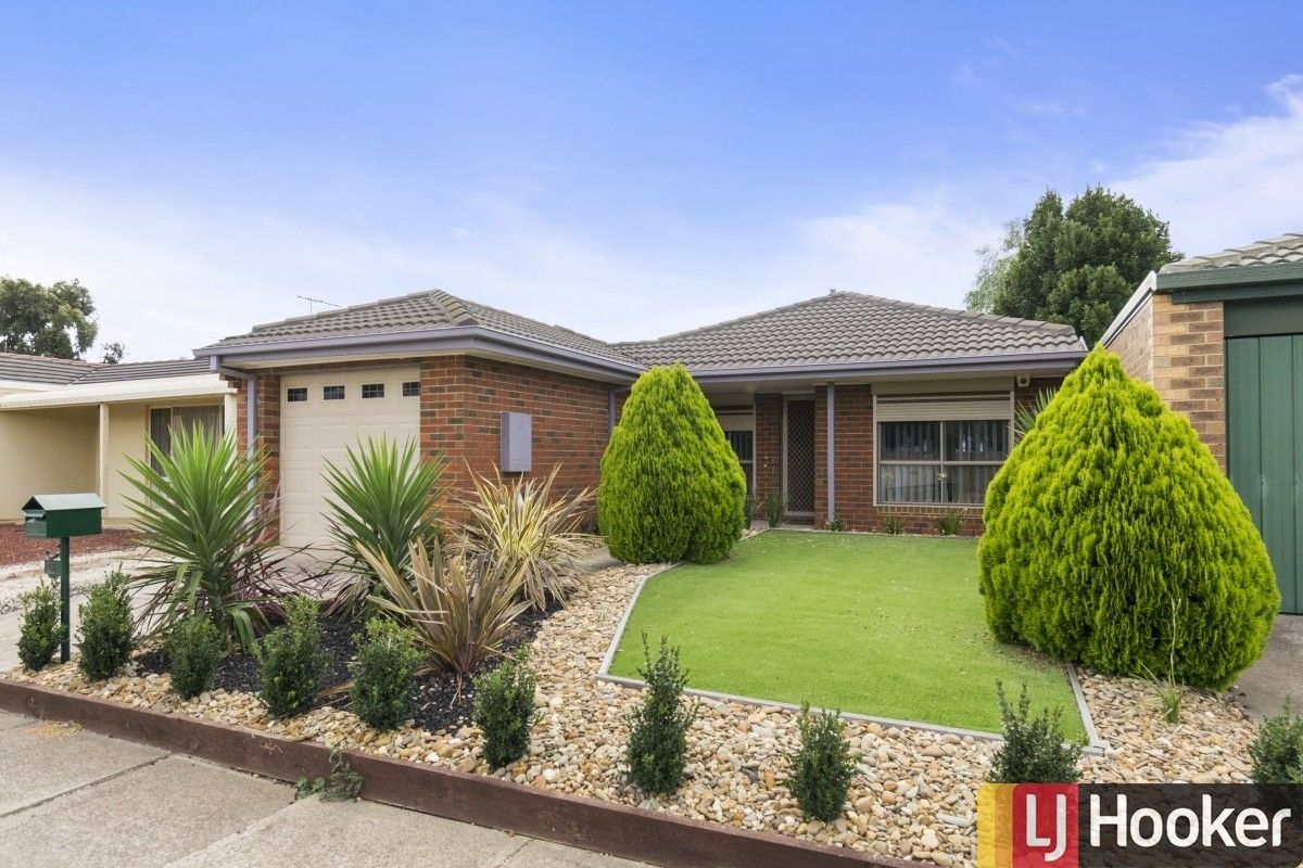28 Provence Grove, Hoppers Crossing VIC 3029, Image 0