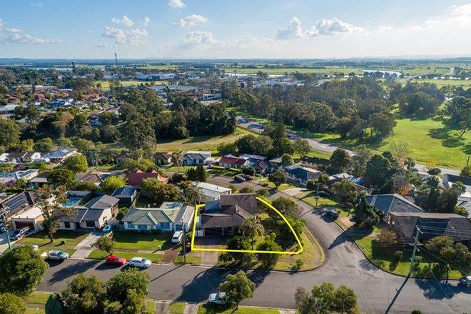 Picture of 1 Hillside Close, RAYMOND TERRACE NSW 2324