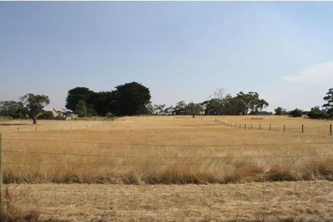 Picture of L3 Walkenhorst Road, TARRINGTON VIC 3301
