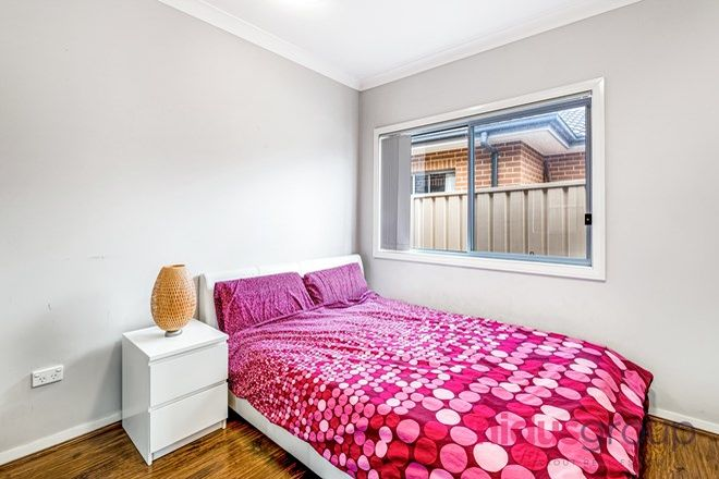 Picture of 25/28 Charlotte Road, ROOTY HILL NSW 2766