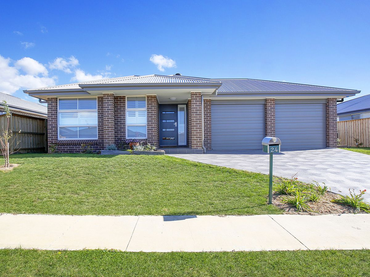 24 Darraby Drive, Moss Vale NSW 2577, Image 0
