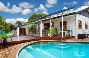 Picture of 33 Collins Street, Woody Point QLD 4019