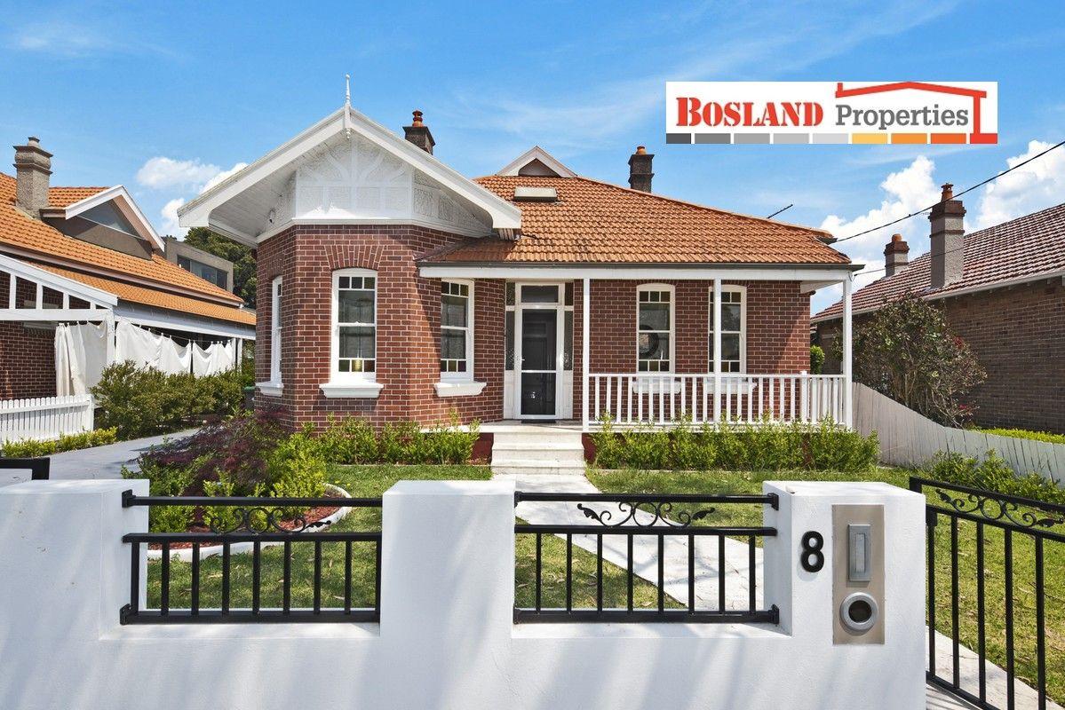 8 Holland Street, Chatswood NSW 2067, Image 0