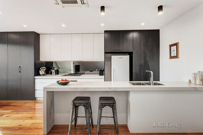 Picture of 1/35 Jubilee Place, RICHMOND VIC 3121