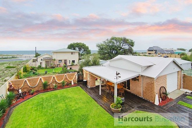 Picture of 1 Estuary View Drive, WONNERUP WA 6280