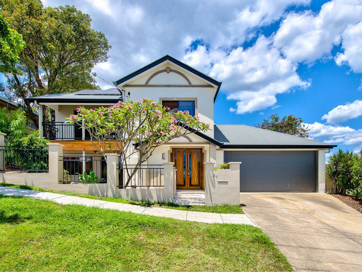28 Mawson Street, Kedron QLD 4031, Image 0
