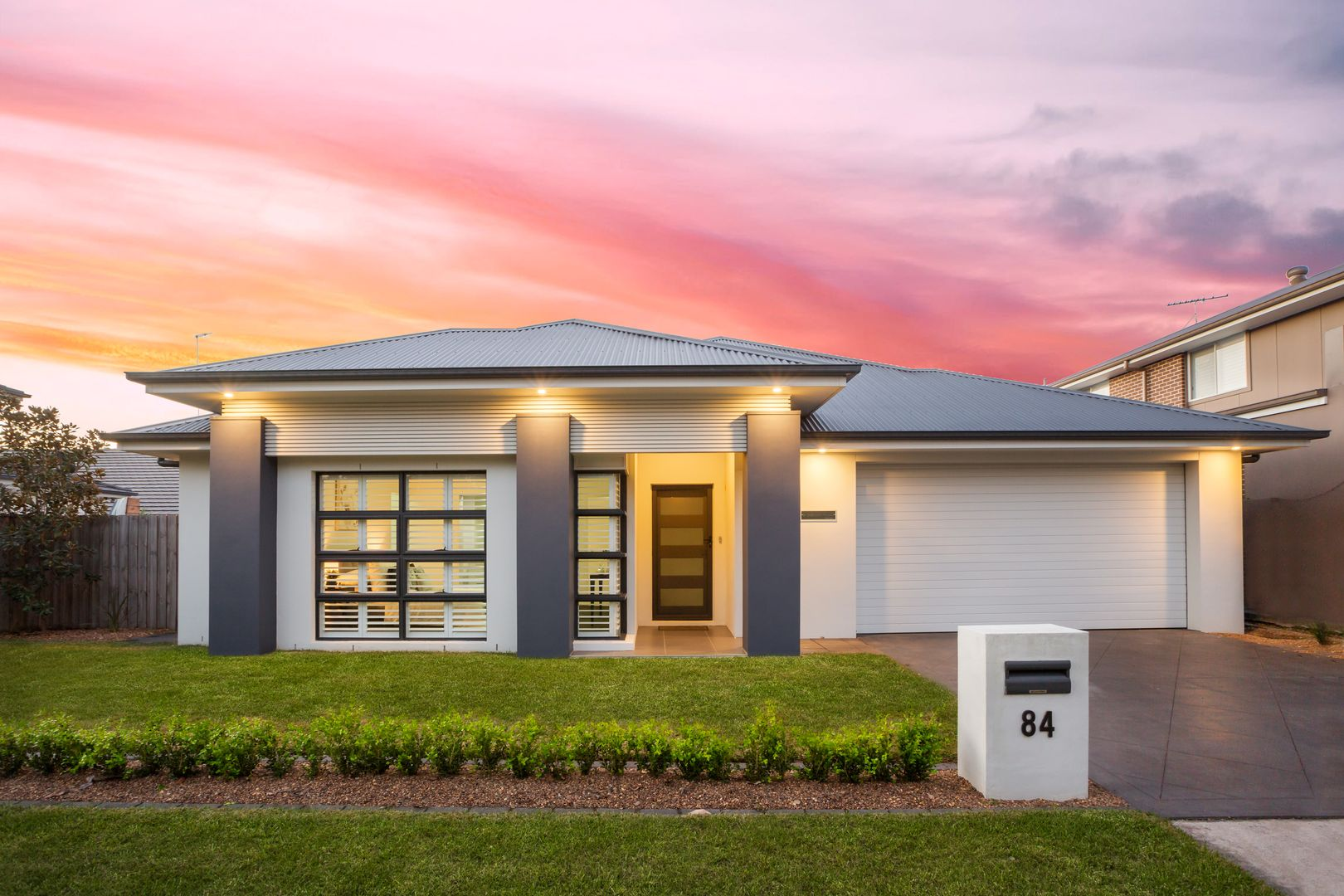 84 Greenview Parade, The Ponds NSW 2769, Image 0