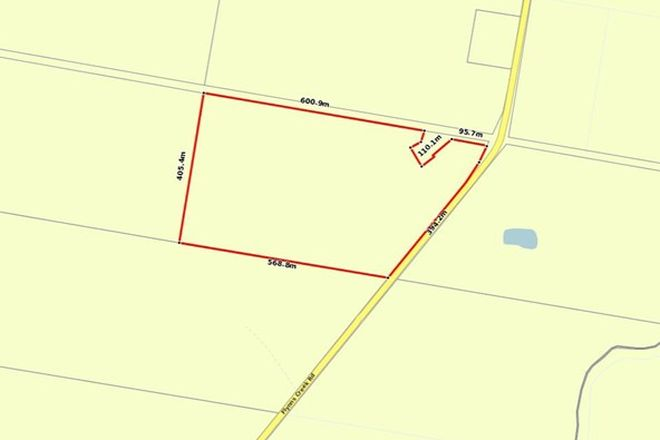 Picture of Lot 2 Flynns Creek Road, FLYNN VIC 3844
