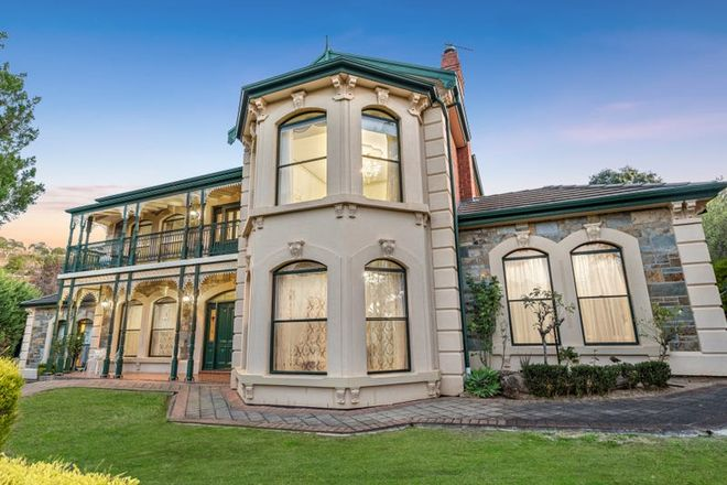 Picture of 8 Gamay Court, AULDANA SA 5072