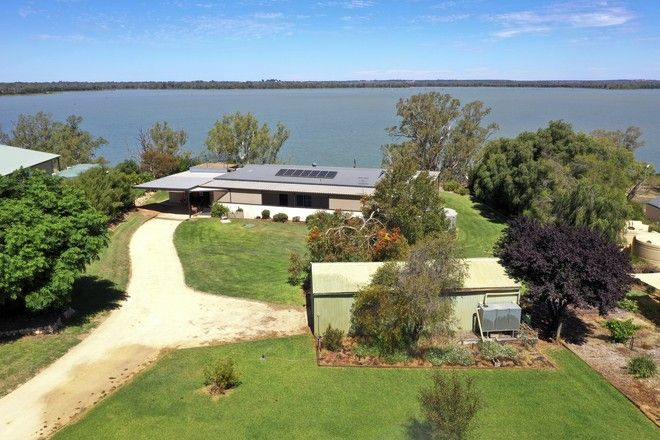 Picture of 37 Albrecht Road, KINGSTON ON MURRAY SA 5331
