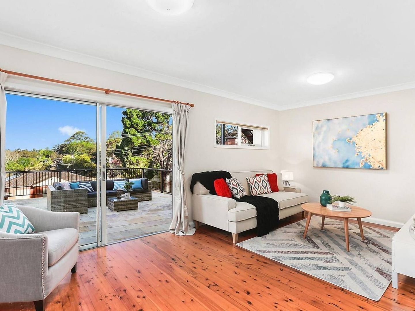 1 Chakola Ave, Hornsby Heights NSW 2077, Image 1