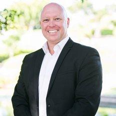 Glenn Hamilton, Residential Sales & Marketing
