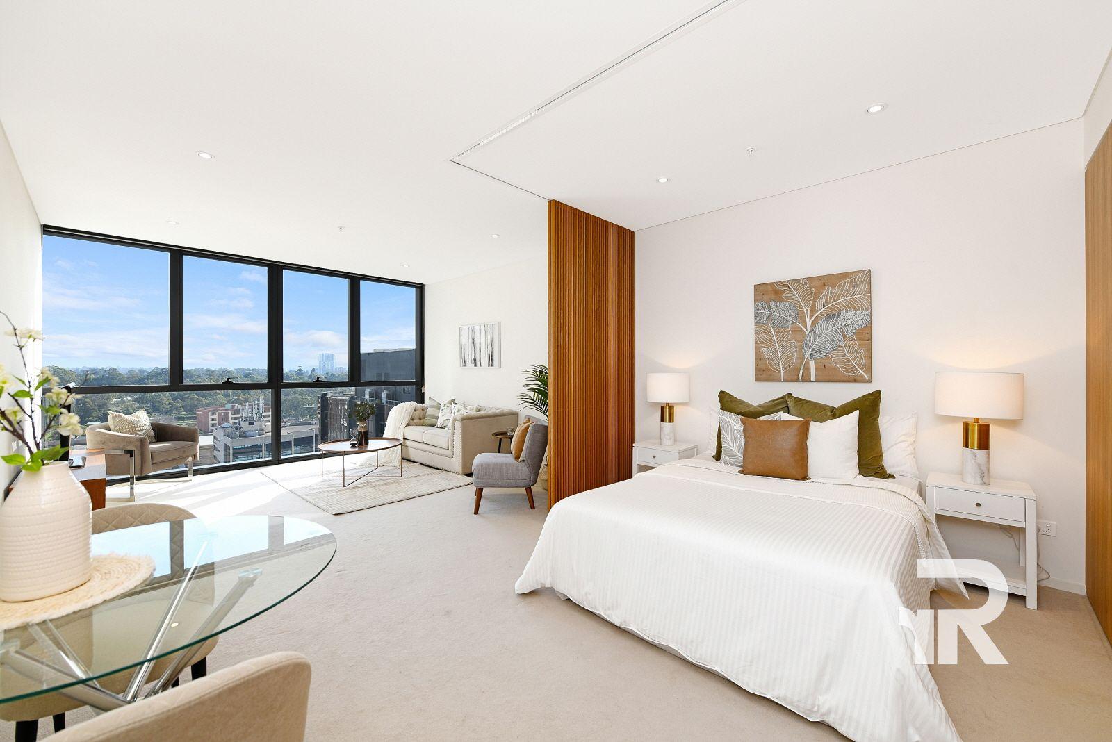 1226/45 Macquarie St, Parramatta NSW 2150, Image 0