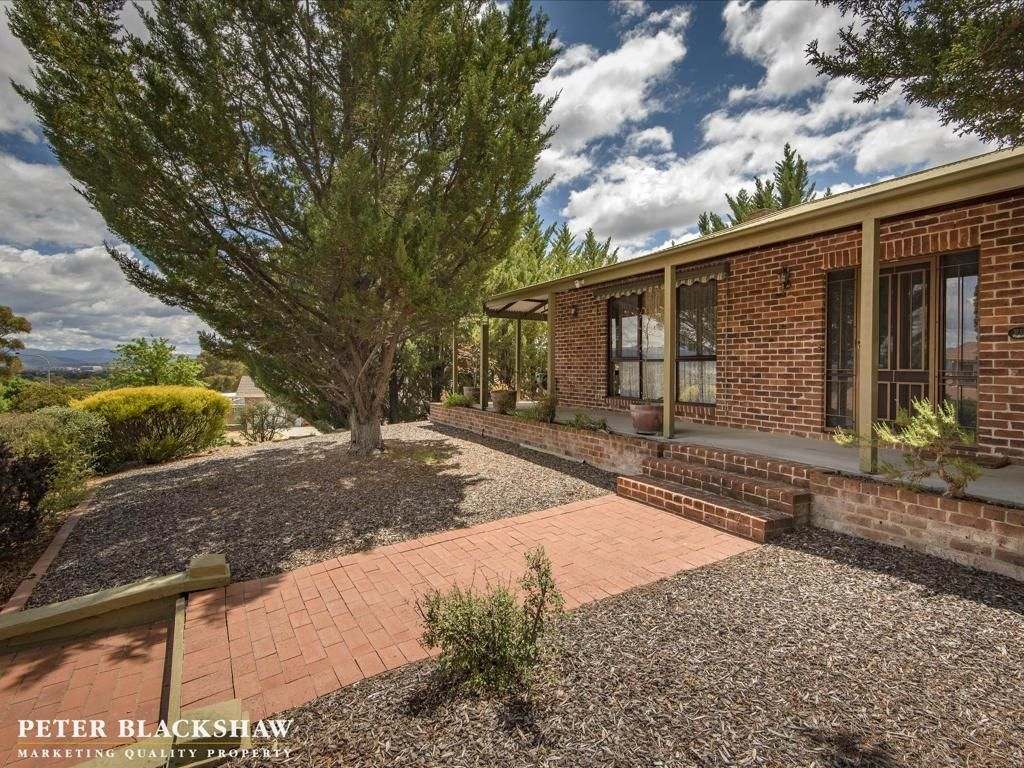 29 Andrew Crescent, Calwell ACT 2905, Image 0