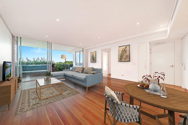 Picture of 403/100 Glover Street, MOSMAN NSW 2088
