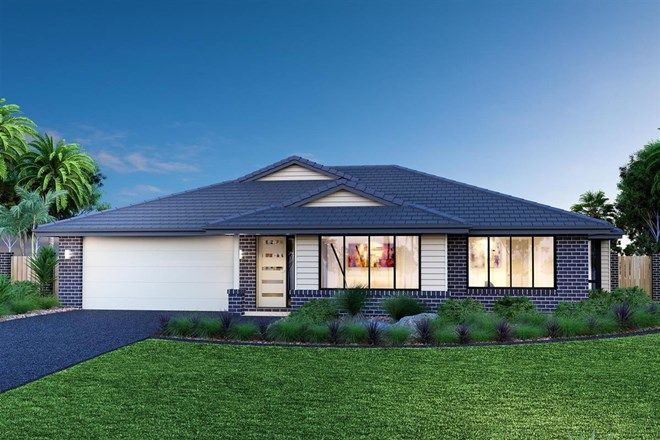 Picture of Lot 230 Ballook Street, BOYNE ISLAND QLD 4680