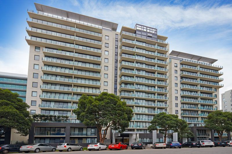 711/38 Bank Street, South Melbourne VIC 3205, Image 1
