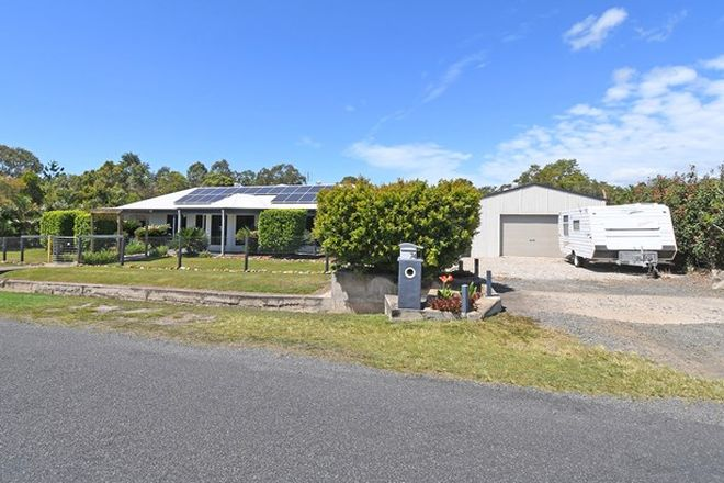 Picture of 74 Swan Drive, BOORAL QLD 4655