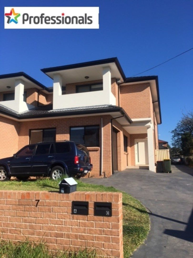 7A Market Street, Condell Park NSW 2200, Image 0