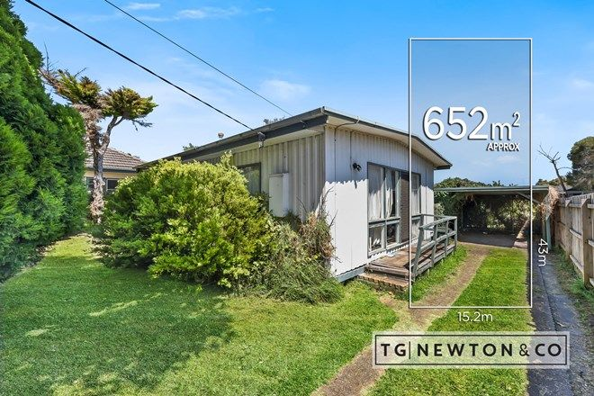 Picture of 5 Parer Street, FRANKSTON VIC 3199