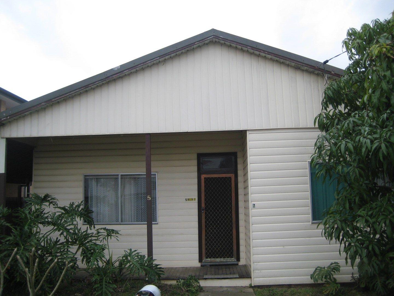 5 Buller Street, North Parramatta NSW 2151, Image 0