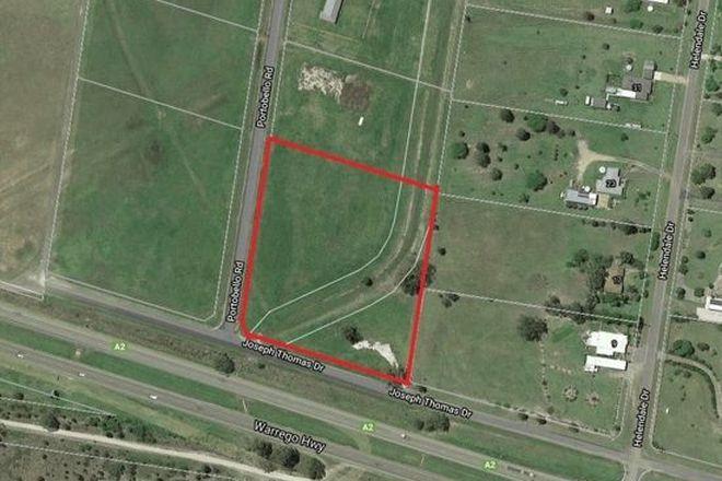 Picture of Lot 28 Portobello Road, HELIDON SPA QLD 4344