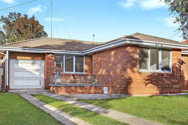 Picture of 42 Stafford Street, KINGSWOOD NSW 2340