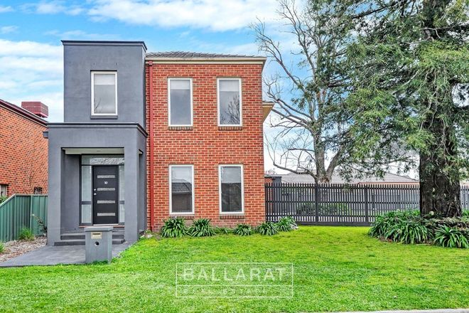 Picture of 10 Mcphie Place, LAKE GARDENS VIC 3355