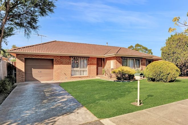 Picture of 52 Thomas Mitchell Drive, ENDEAVOUR HILLS VIC 3802
