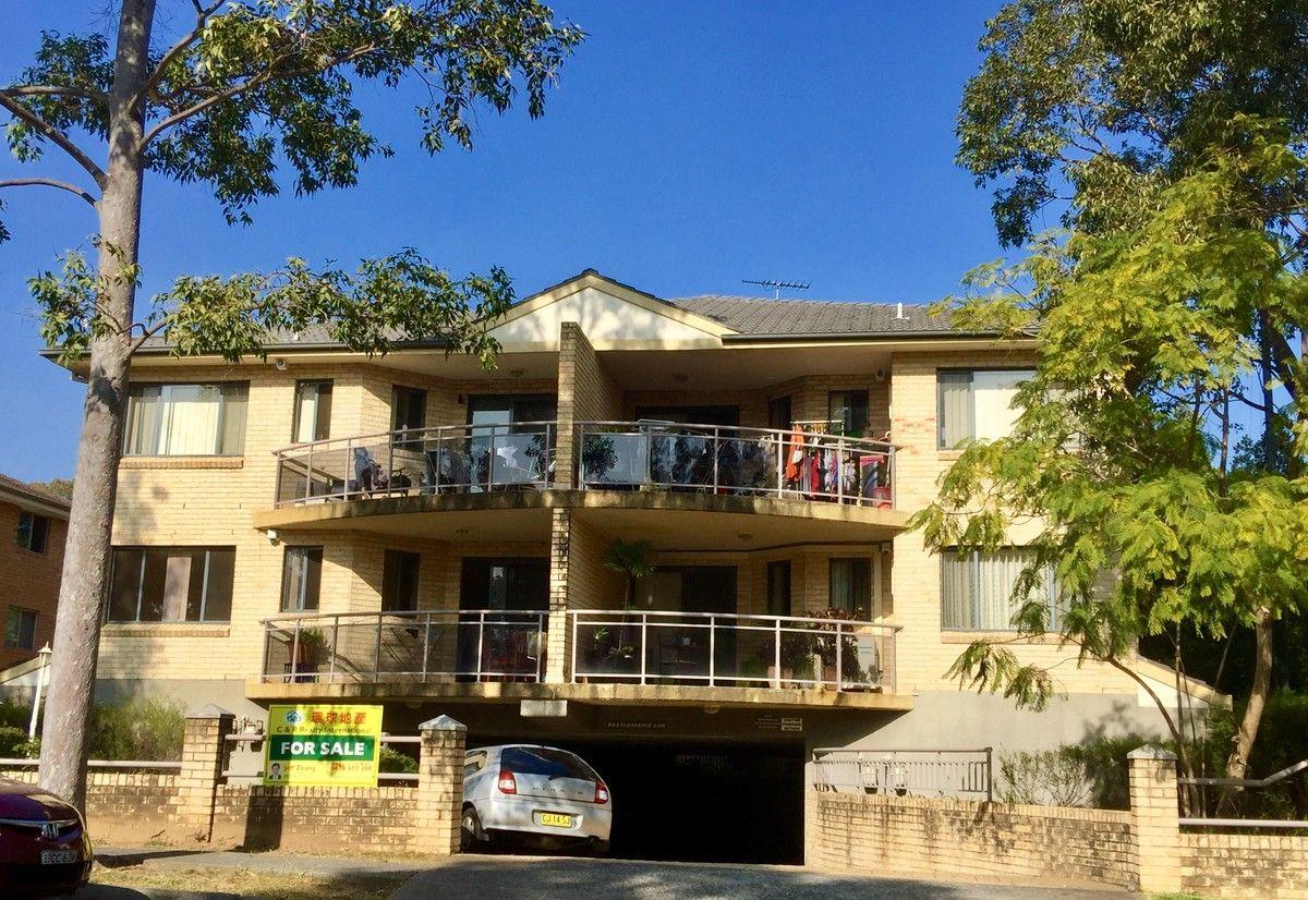 6/28 Newman, Merrylands NSW 2160, Image 0