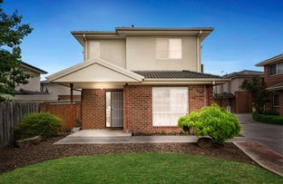 Picture of 1/883 Plenty Road, South Morang VIC 3752