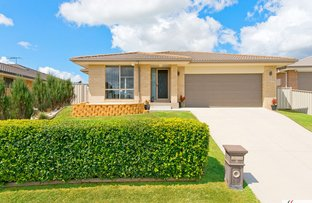 Picture of 8 Yates Place, West Kempsey NSW 2440