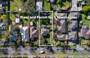 Picture of 48 Victoria Street, Box Hill VIC 3128