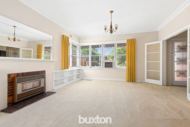 Picture of 46 Clive Street, BRIGHTON EAST VIC 3187