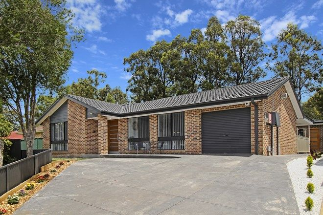 Picture of 11 & 11A Opal Place, BOSSLEY PARK NSW 2176