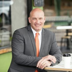 Paul Harrison, Sales representative