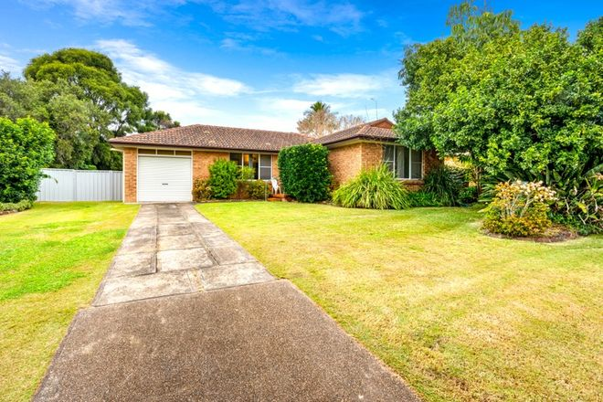 Picture of 269 Paterson Road, BOLWARRA HEIGHTS NSW 2320