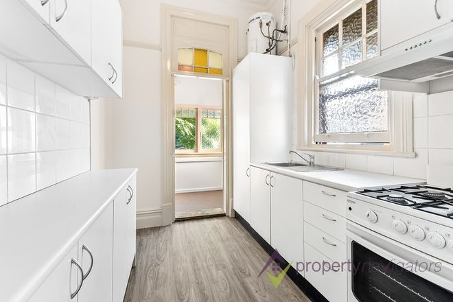 Picture of 1/135 Cambridge Street, STANMORE NSW 2048