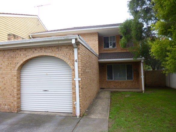 4/28 Victoria Street, Mount Druitt NSW 2770, Image 0
